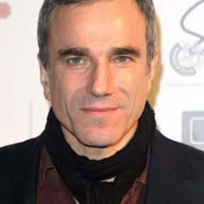 Daniel Day-Lewis is listed (or ranked) 21 on the list The Hottest Silver Foxes
