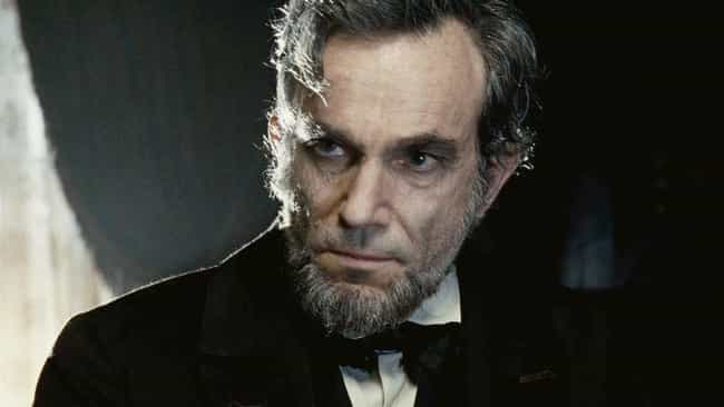 Daniel Day-Lewis is listed (or ranked) 1 on the list The Best Portrayals of Real U.S. Presidents