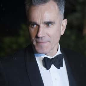 Daniel Day-Lewis is listed (or ranked) 17 on the list The Best Actors with More Than One Oscar