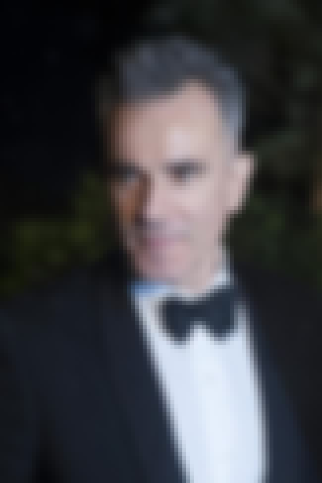 Daniel Day-Lewis is listed (or ranked) 1 on the list Famous Bedales School Alumni
