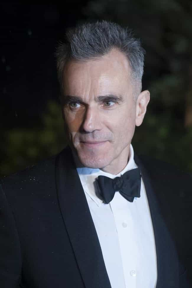 Daniel Day-Lewis is listed (or ranked) 1 on the list Celebrities Who Turned 60 in 2017