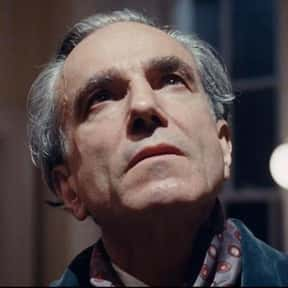 Daniel Day-Lewis is listed (or ranked) 9 on the list 2018 Golden Globe Nominees For Best Leading Actor