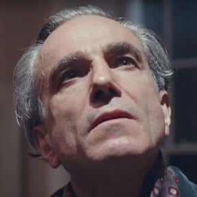 Daniel Day-Lewis is listed (or ranked) 2 on the list All the 2018 Oscar Nominees for Best Actor, Ranked