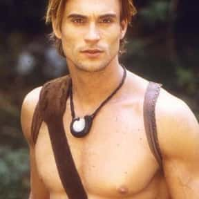 Daniel Goddard is listed (or ranked) 2 on the list BeastMaster Cast List