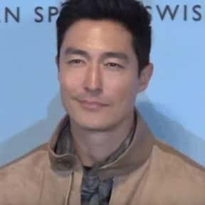 Daniel Henney is listed (or ranked) 9 on the list Famous Albion College Alumni