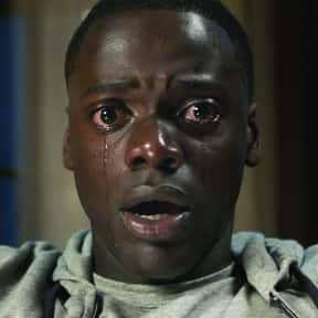 Daniel Kaluuya is listed (or ranked) 3 on the list 2018 Golden Globe Nominees For Best Leading Actor