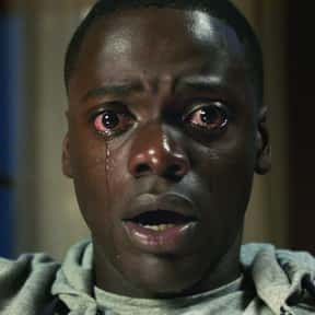 Daniel Kaluuya is listed (or ranked) 3 on the list All the 2018 Oscar Nominees for Best Actor, Ranked