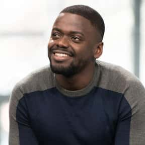 Daniel Kaluuya is listed (or ranked) 5 on the list The Best Black Actors & Actresses Under 40