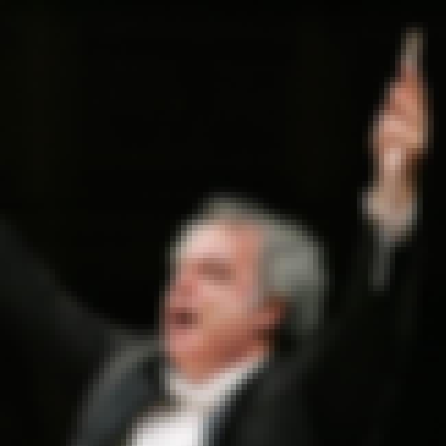 Daniel Oren is listed (or ranked) 3 on the list Famous Conductors from Israel