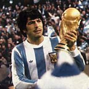 Daniel Passarella is listed (or ranked) 9 on the list The Best Soccer Defenders of All Time
