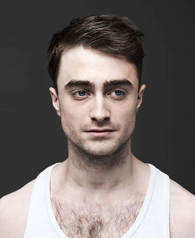 Daniel Radcliffe is listed (or ranked) 42 on the list Famous People Who Were Relentlessly Bullied