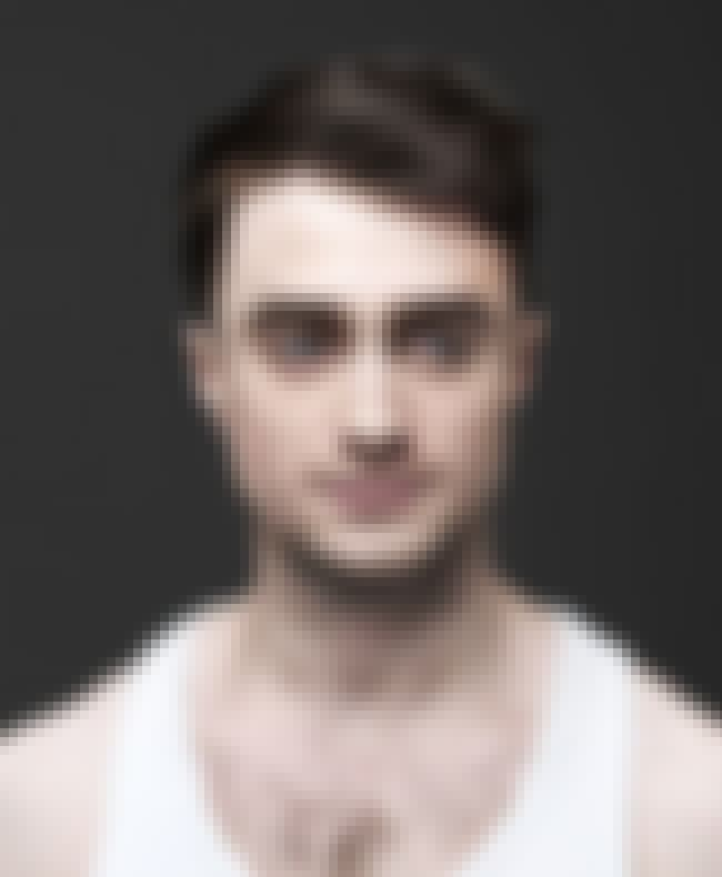 Daniel Radcliffe is listed (or ranked) 2 on the list Famous Friends of Robert Pattinson