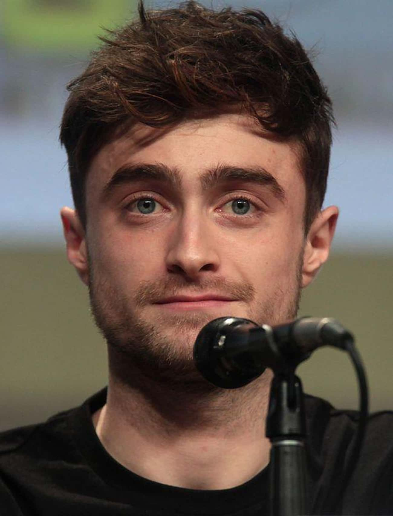 Daniel Radcliffe is listed (or ranked) 2 on the list The Cast Of 'Harry Potter': Where Are They Now?