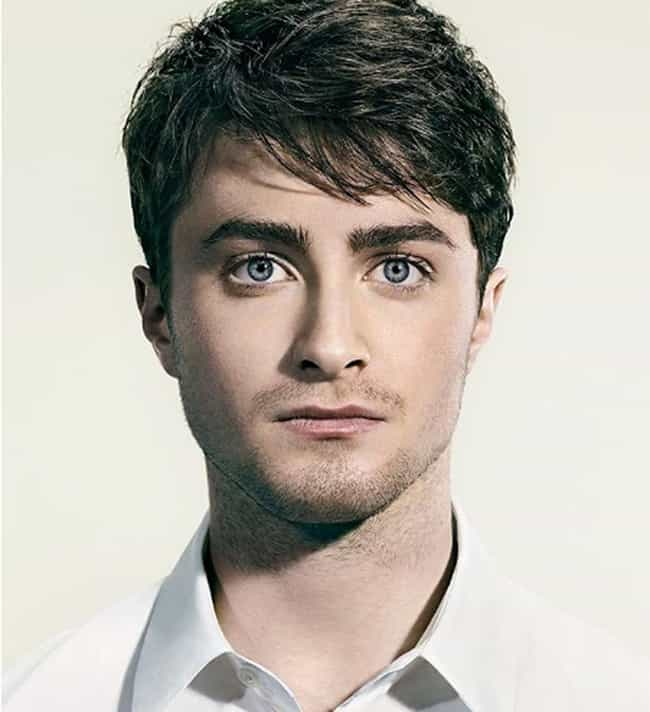 Daniel Radcliffe is listed (or ranked) 4 on the list Famous Leo Celebrities