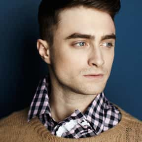 Daniel Radcliffe is listed (or ranked) 15 on the list The Best Living English Actors