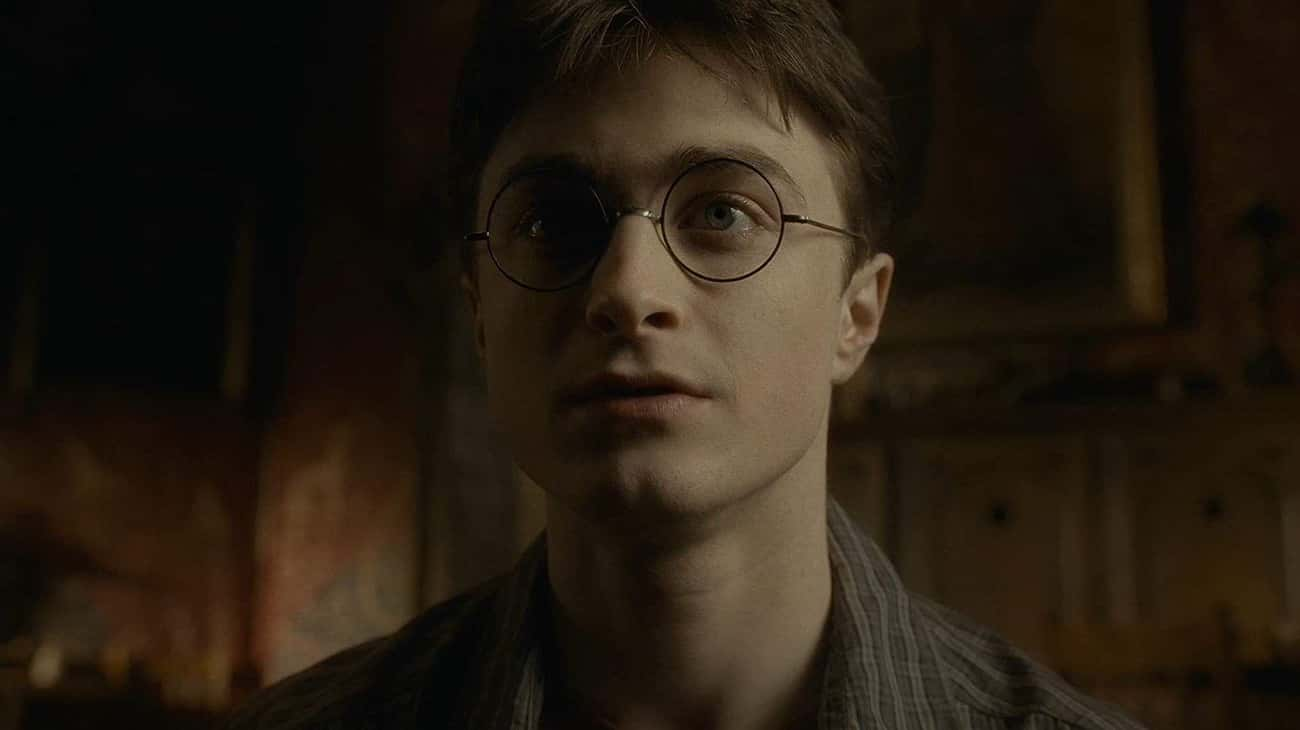 Daniel Radcliffe Has Just One  is listed (or ranked) 1 on the list What The 'Harry Potter' Cast Thinks Of The Franchise