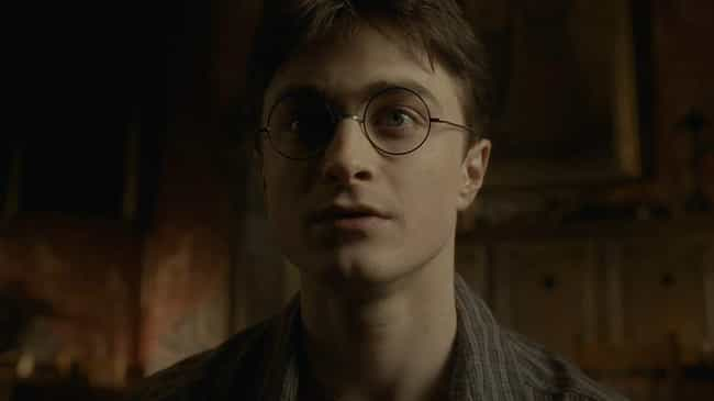 Daniel Radcliffe is listed (or ranked) 1 on the list What The 'Harry Potter' Cast Thinks Of The Franchise