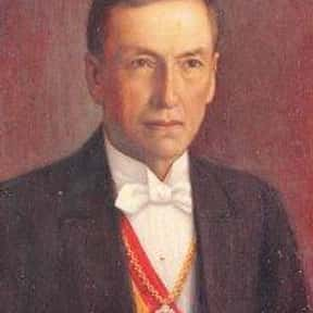 Daniel Salamanca Urey is listed (or ranked) 3 on the list Famous People From Bolivia