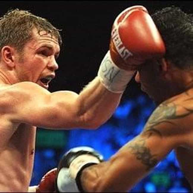 Daniel Santos is listed (or ranked) 3 on the list Famous Professional Boxers from Puerto Rico