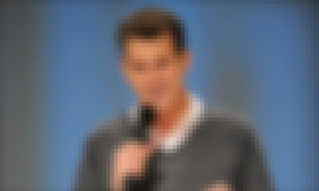 Daniel Tosh is listed (or ranked) 4 on the list 40 Famous Children of Pastors And Ministers