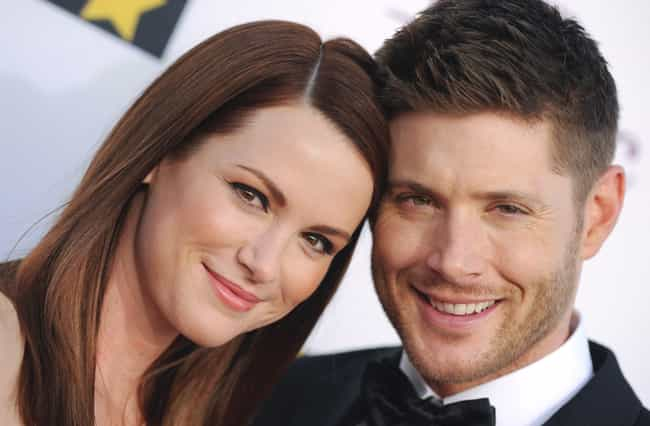 Danneel Ackles is listed (or ranked) 1 on the list Jensen Ackles Loves and Hookups