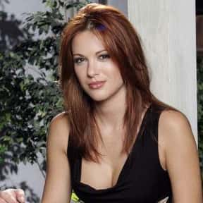 Danneel Ackles is listed (or ranked) 11 on the list The Most Attractive Redheads Ever