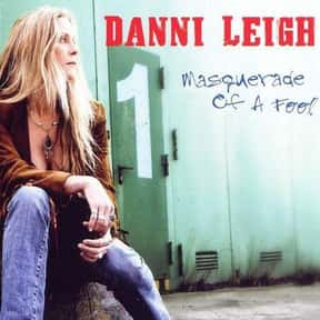 Danni Leigh is listed (or ranked) 14 on the list Monument Records Complete Artist Roster