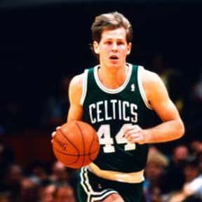 Danny Ainge is listed (or ranked) 6 on the list The Best Boston Celtics Shooting Guards of All Time
