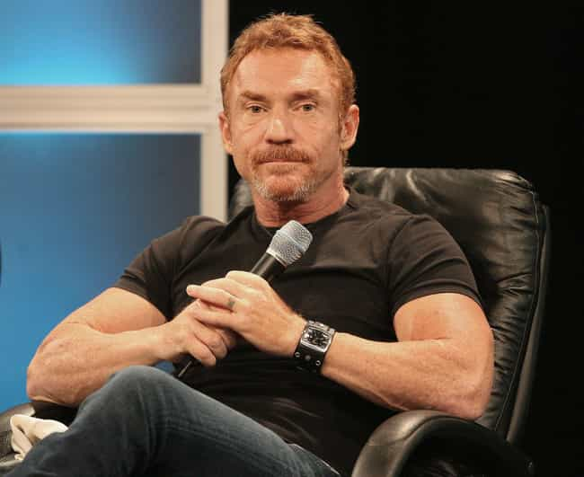 Danny Bonaduce is listed (or ranked) 3 on the list Celebrities Who Live in Seattle
