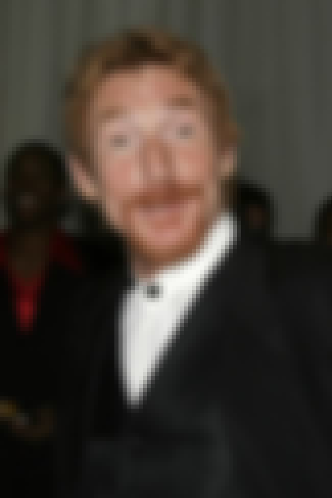 Danny Bonaduce is listed (or ranked) 8 on the list Famous Male TV Personalities