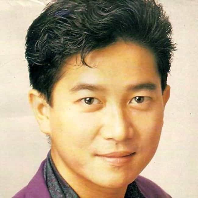 Danny Chan is listed (or ranked) 4 on the list Famous Composers from China