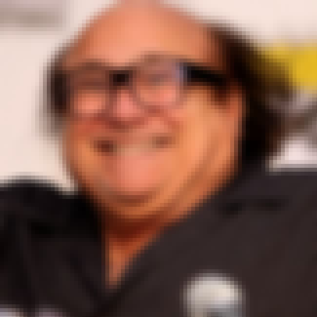Danny DeVito is listed (or ranked) 4 on the list The Craziest Things Celebrities Have Done While Drunk