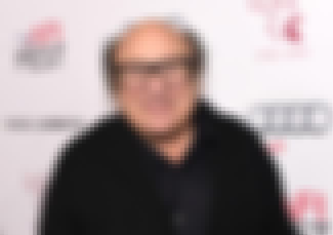 Danny DeVito is listed (or ranked) 1 on the list Famous People Born in 1944