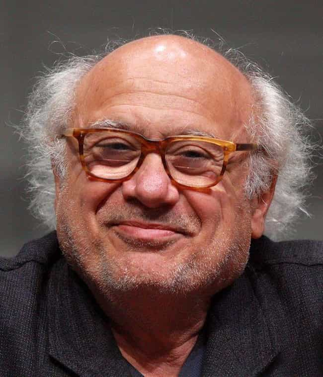 Danny DeVito is listed (or ranked) 4 on the list Celebrities Turning 75 in 2019
