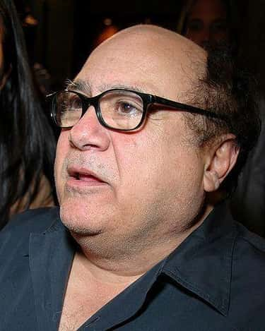 Danny DeVito Styled Dead People's Hair