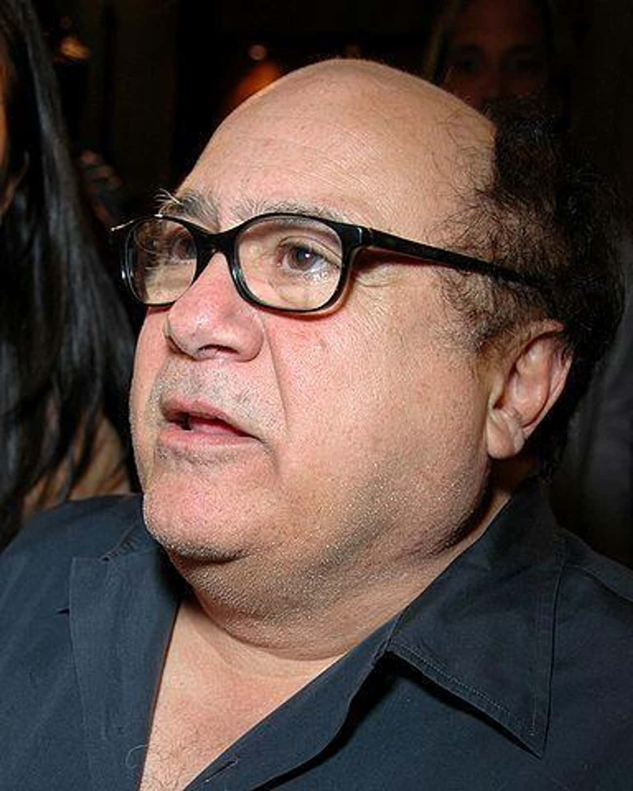 Danny DeVito Styled Dead Peopl is listed (or ranked) 1 on the list Celebrities Who Had Weird Jobs Before They Were Famous