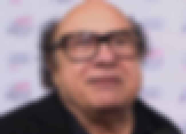 Danny DeVito is listed (or ranked) 1 on the list Celebrities Who Had Weird Jobs Before They Were Famous