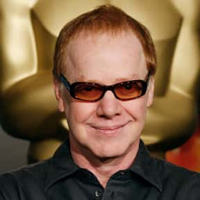 Danny Elfman is listed (or ranked) 8 on the list The Best Modern Composers, Ranked