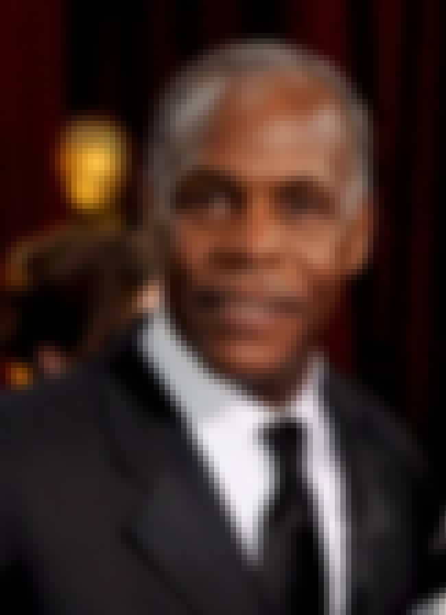 Danny Glover is listed (or ranked) 7 on the list MTV Movie Award for Best On-Screen Duo Winners List
