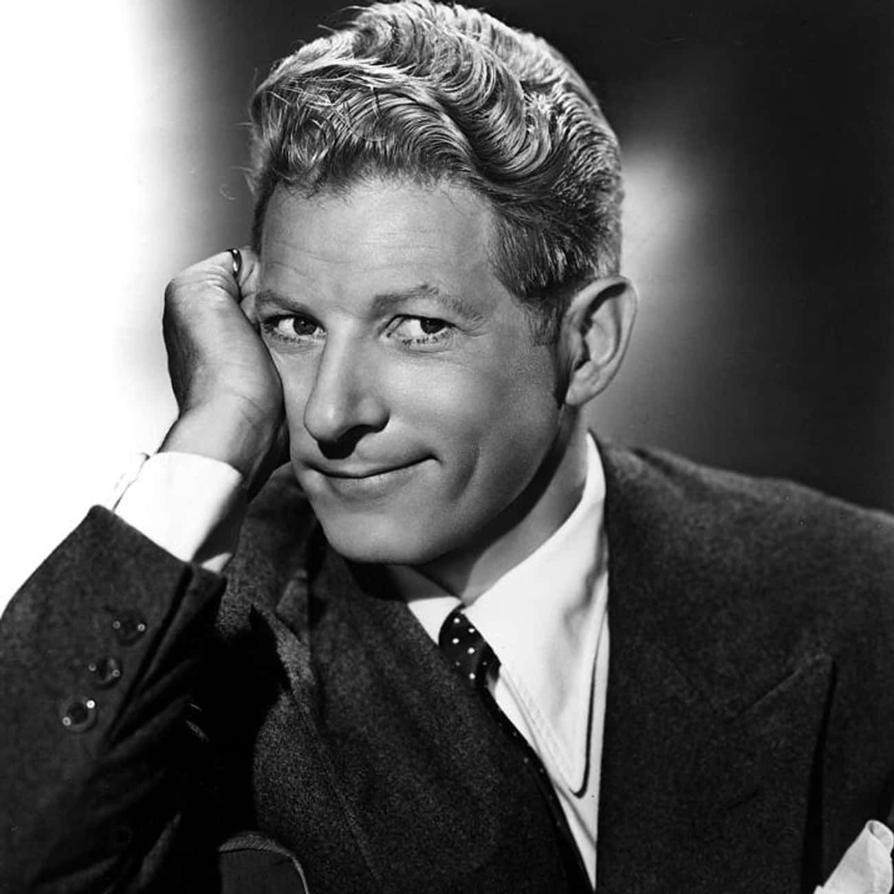 Danny Kaye is listed (or ranked) 4 on the list Famous People Who Died of Hepatitis