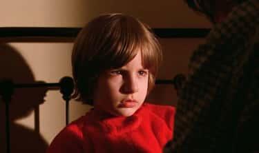 Danny Lloyd Didn't Know The Shining Was A Horror Movie