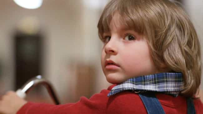 Danny Lloyd is listed (or ranked) 8 on the list Child Actors Who Went On To Have Successful Non-Acting Careers