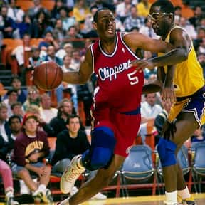 Danny Manning is listed (or ranked) 12 on the list The Best Los Angeles Clippers of All Time
