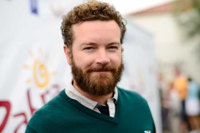 Danny Masterson is listed (or ranked) 3 on the list Men Who Bijou Phillips Has Dated