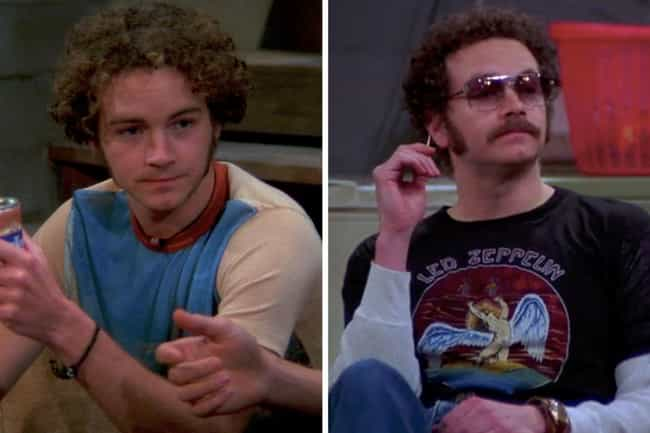 Danny Masterson is listed (or ranked) 2 on the list How The Cast Of That '70s Show Aged From The First To Last Season