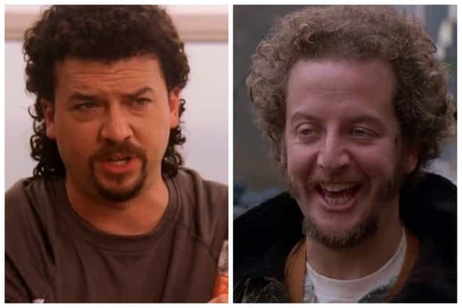 Danny McBride is listed (or ranked) 3 on the list Who Should Star In A 'Home Alone' Remake Today?