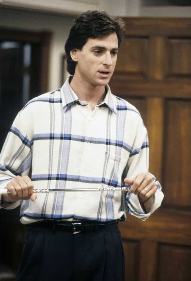 Danny Tanner is listed (or ranked) 3 on the list 17 Fictional Characters Whose Ages You Were Totally Wrong About