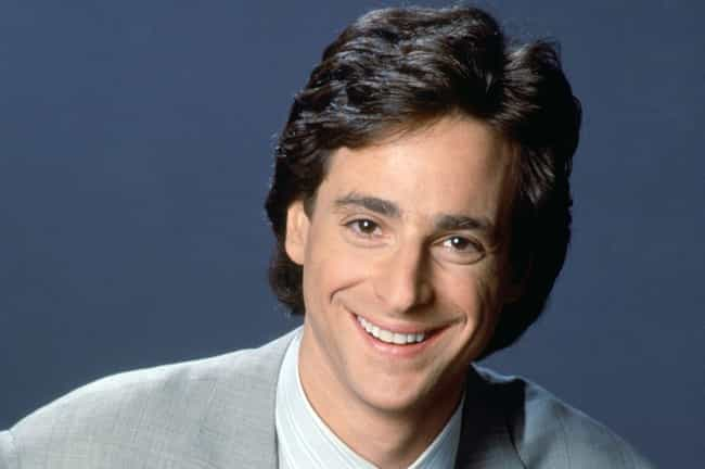Danny Tanner is listed (or ranked) 4 on the list 17 Fictional Characters Whose Ages You Were Totally Wrong About
