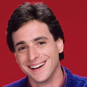 Danny Tanner is listed (or ranked) 12 on the list Which TV Dad Do You Wish Was Your Own?