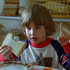 Danny Torrance is listed (or ranked) 14 on the list Fictional Characters Named Dan, Danny, & Daniel